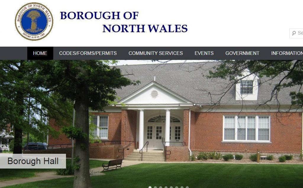 Borough of Northwales