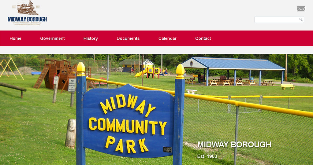 Midway Borough
