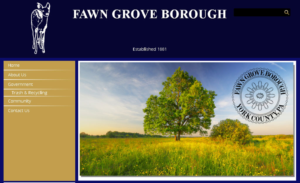 Fawn Grove Borough